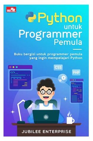 Python untuk Programmer Pemula