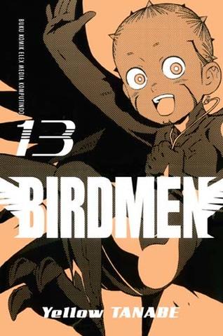 Birdmen 13