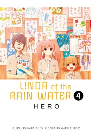 Linda of The Rain Water 04