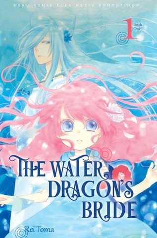 The Water Dragon`s Bride 01