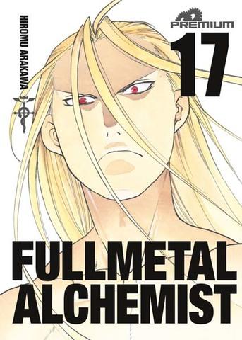 Fullmetal Alchemist (Premium) 17