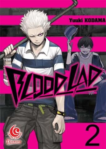 LC: Blood Lad 2 Yuuki Kodama
