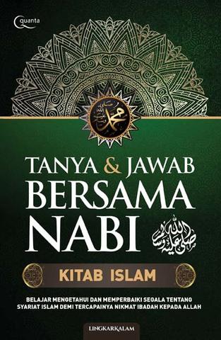 Tanya & Jawab Bersama Nabi: Kitab Islam
