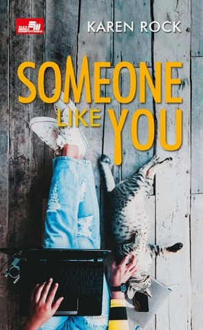 CR: Someone Like You