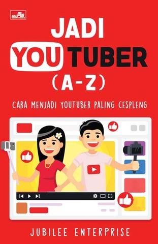 Jadi Youtuber (A-Z)