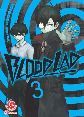 LC: BLood Lad 3