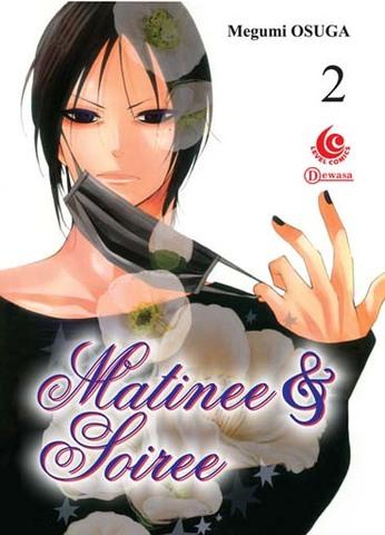 LC: Matinee & Soiree 02