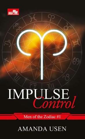 CR: Impulse Control (Men of the Zodiac #1)