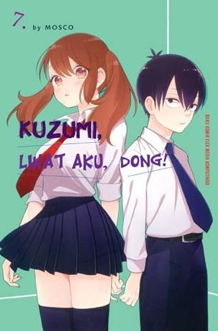 Kuzumi, Lihat Aku, Dong! 7