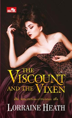 HR: The Viscount and The Vixen