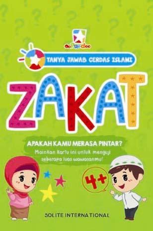 Opredo Tanya Jawab Cerdas Islami: Zakat