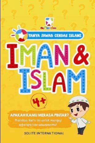 Opredo Tanya Jawab Cerdas Islami: Iman & Islam