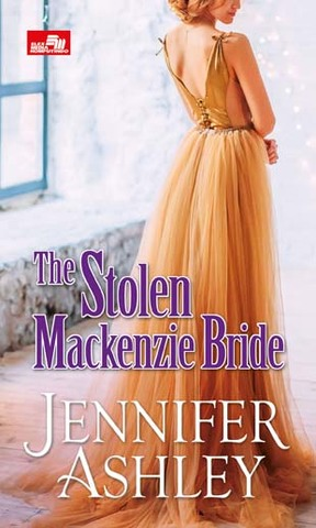 HR: The Stolen Mackenzie Bride