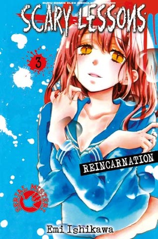 Scary Lessons - Reincarnation 03