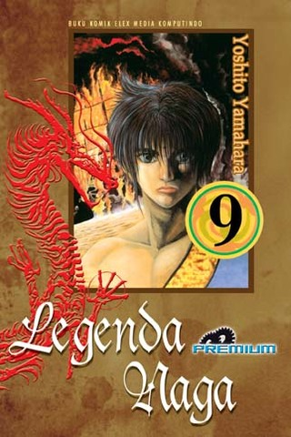 Legenda Naga (Premium) 9