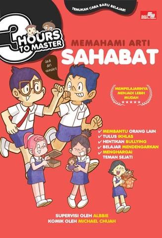 3 Hours to Master: Memahami Arti Sahabat