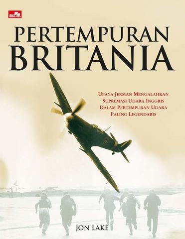Pertempuran Britania