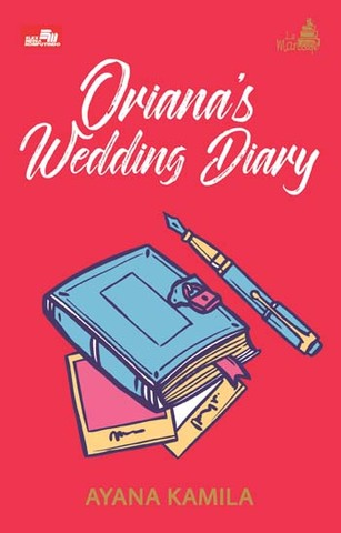 Le Mariage: Oriana`s Wedding Diary (collector`s edition)
