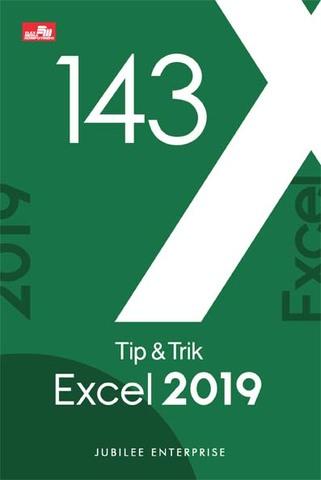143 Tip & Trik Excel 2019