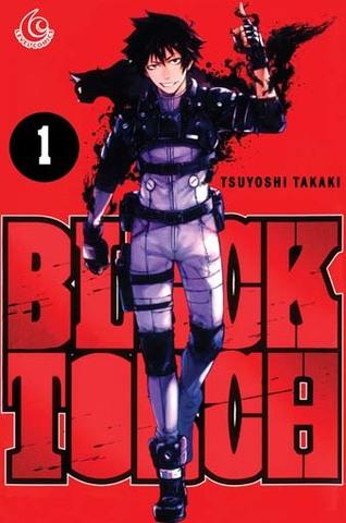 LC: Black Torch 01