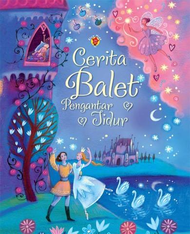 Cerita Balet Pengantar Tidur