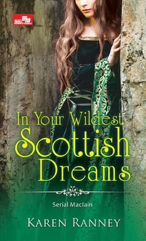 HR: In Your Wildest Scottish Dream