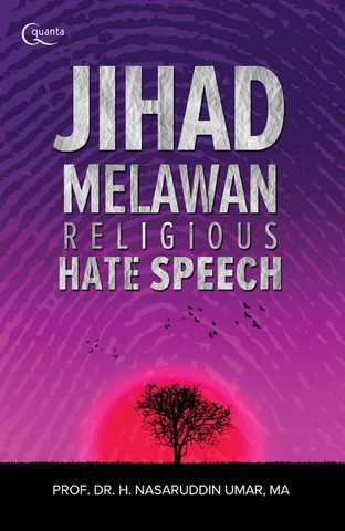 Jihad Melawan Religious Hate Speech