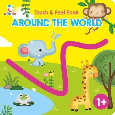 Opredo Touch & Feel: Around the World