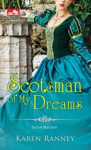 HR: Scotsman of My Dreams