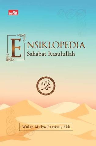 Ensiklopedia Sahabat Rasulullah