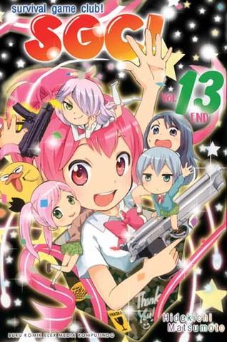 SGC! Survival Game Club 13
