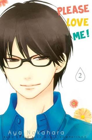Please Love Me! 02