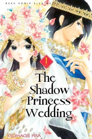 The Shadow Princess Wedding 01