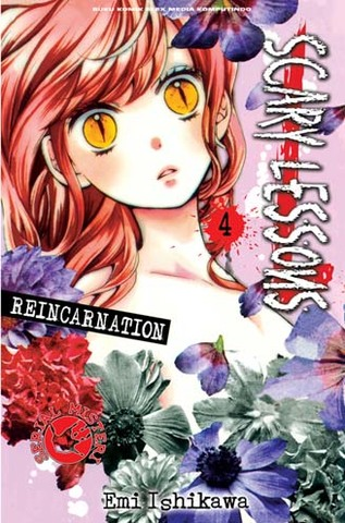 Scary Lessons - Reincarnation 04