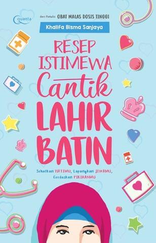 Resep Istimewa Cantik Lahir Batin
