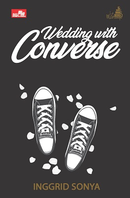 Le Mariage: Wedding with Converse (Collector`s Edition)