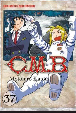 C.M.B 37 Motohiro Katou