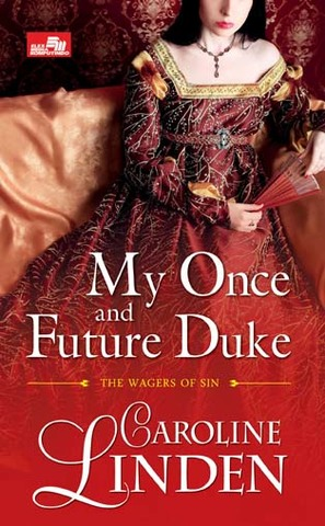 HR: My Once and Future Duke