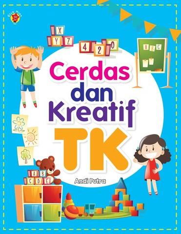 Cerdas dan Kreatif TK
