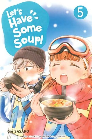 Lets Have Some Soup 5