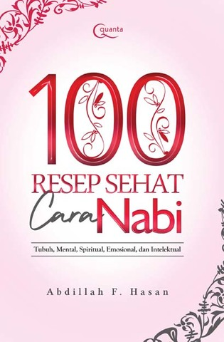 100 Resep Sehat Cara Nabi