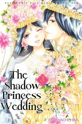 The Shadow Princess Wedding 03