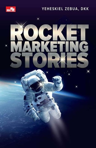 Rocket Marketing Stories
