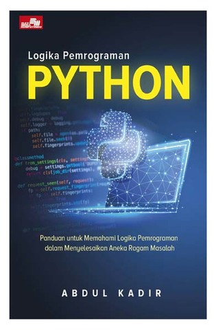 Logika Pemrograman Python