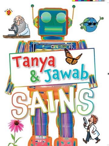 Tanya & Jawab Sains