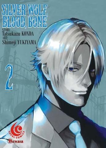 LC: Silver Wolf, Blood, Bone 2