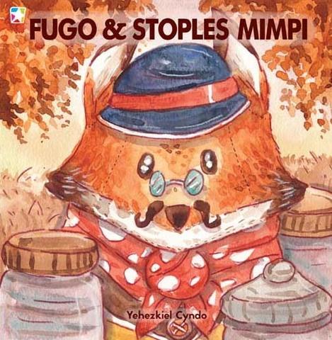 Opredo Fugo & Stoples Mimpi
