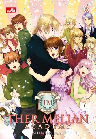 Ther Melian Academy 6 Shienny M.S