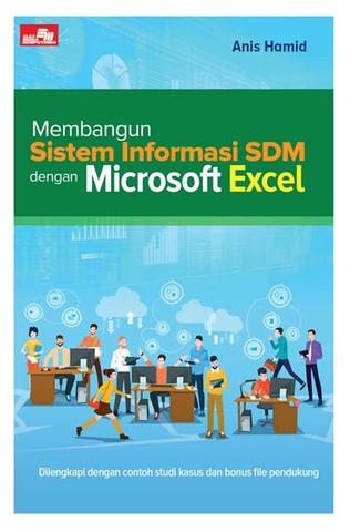 Membangun Sistem Informasi SDM dengan Microsoft Excel