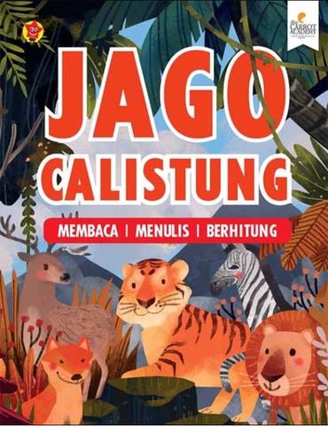 Jago Calistung Membaca, Menulis, Berhitung
